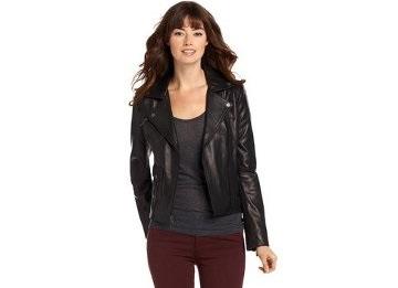 Куртка-косуха: с чем носить
