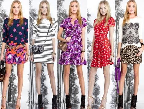 Стильные тенденции в девичьей подростковой моде